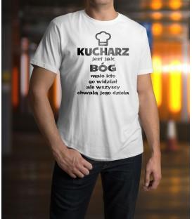 KUCHARZ