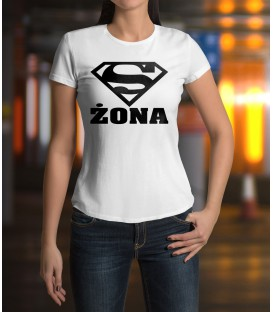 SUPER ŻONA