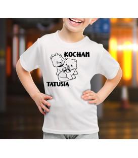 KOCHAM TATUSIA