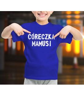 CÓRECZKA MAMUSI