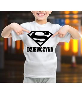 SUPER DZIEWCZYNA