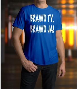 BRAWO JA