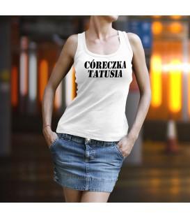 CÓRECZKA TATUSIA