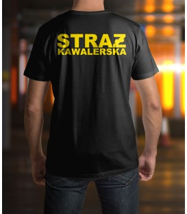 STRAŻ KAWALERSKA