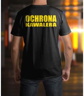OCHRONA KAWALERA